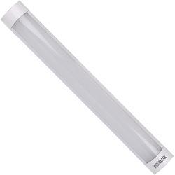 Luminária Led Slim 18W 6.5K Bivolt Foxlux 05.11 - Bignotto Ferramentas