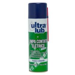 Limpa Contato Elétrico Spray 5ULTLC5 Ultralub - Bignotto Ferramentas