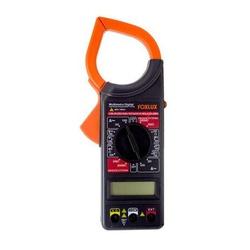 Alicate Amperímetro e Multímetro FX AA Foxlux 30.0... - Bignotto Ferramentas