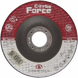 Disco De Desbaste Carbo Force Gold 4 1/2 x 1/4 x 7... - Bignotto Ferramentas