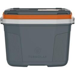 Caixa Térmica 32 Lts Cinza Termolar SUV32l 3502CI - Bignotto Ferramentas