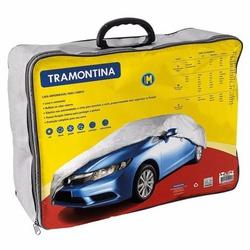Capa Impermeável para Carro Tramontina 43780 - Bignotto Ferramentas