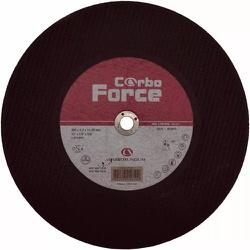 Disco de Corte Carbo Force 254 x 3,2 x 25,40 MM - Bignotto Ferramentas