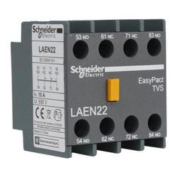 Contato Auxiliar 2NA 2NF Schneider LAEN22 - Bignotto Ferramentas