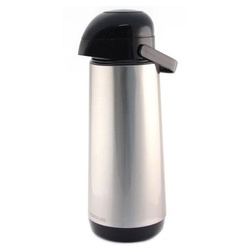 Garrafa Térmica Termolar Inox 1.8 Litros Lumina - ... - Bignotto Ferramentas