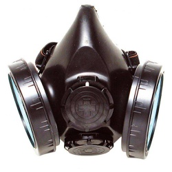 Respirador Semifacial CG 304N sem filtro - CARBOGR... - Bignotto Ferramentas