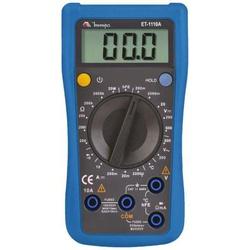 Multímetro Digital Minipa ET-1110A - Bignotto Ferramentas