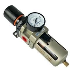 Filtro Regulador Com Manômetro 1/4 DAW 2000-02 - Bignotto Ferramentas