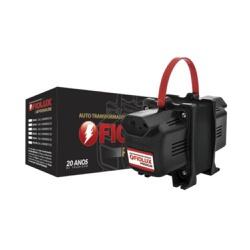 Auto Transformador Premium 300VA 127/220 Fiolux - Bignotto Ferramentas
