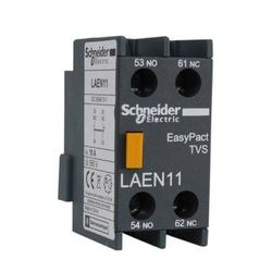 Contato Auxiliar 1NA 1NF Schneider LAEN11 - Bignotto Ferramentas