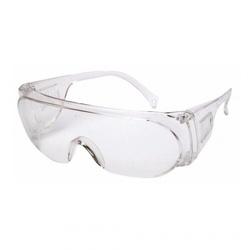 Óculos de Proteção de Sobrepor Panda Incolor Kalip... - Bignotto Ferramentas