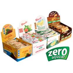 Doces Sem Açúcar Kit Especial com 4 caixas uma de ... - DOCES BINUTO
