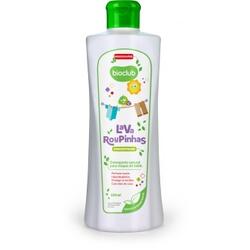 Lava Roupinhas Bioclub® - Detergente Natural - BIOCLUB