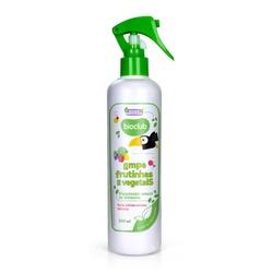 Higienizador de Frutas Bioclub
