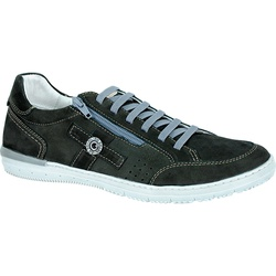Sapato Masculino Casual Taurus Bmbrasil 865/02 Cim... - BMBRASIL CALÇADOS