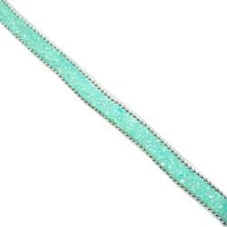 Cordão Infinity - Candy Opal Acqua. - 18015 - BMSTRASS