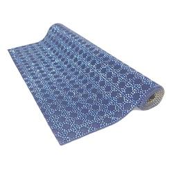Manta De Strass Azul - Velvet. - 017653 - BMSTRASS