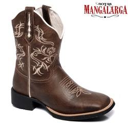 Bota Mangalarga