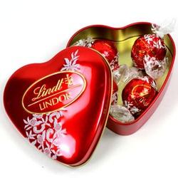 Lindt Heart 48g - FLORABARIGUI