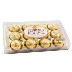Ferrero Rocher com 12 und - FLORABARIGUI