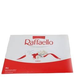Bombons Raffaello - FLORABARIGUI