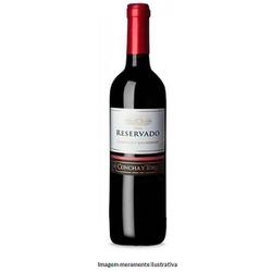 Vinho Reservado - FLORABARIGUI