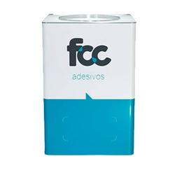 COLA ADESIVA DE CONTATO FCC 18 L - Iniciativa Fitness