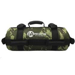 POWER BAG 15KG - CAMUFLADO | INICIATIVA FITNESS - Iniciativa Fitness