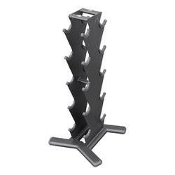 SUPORTE P/ HALTERES UNIVERSAL - 6 a 10kg | NICIATIVA FITNESS - Iniciativa Fitness