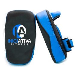 APARADOR DE CHUTE COM ALMOFADA UMA ALÇA | INICIATIVA FITNESS - Iniciativa Fitness