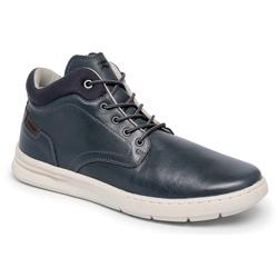 Sapato Comfort Catflex Azul - BRADOK®