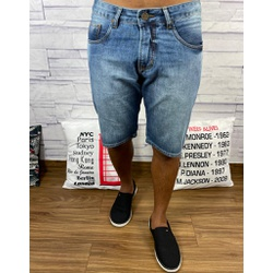 Bermuda Jeans CK - BJCK91 - Out in Store