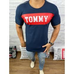 Camiseta Tommy DFC Marinho⭐ - Shopgrife