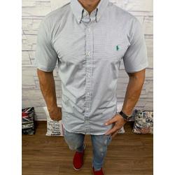 Camisa Manga Curta Rl - CRLMC90 - RP IMPORTS
