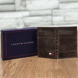 Porta Cartão tommy - TH-092 - Out in Store