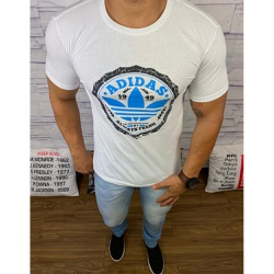 Camiseta Adid⭐ - CADD22 - VITRINE SHOPS