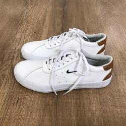 Tenis Nik Branco - TNIK04 - Out in Store
