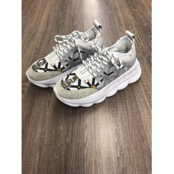 Tenis versace chain ' - TVER03 - RP IMPORTS