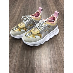 Tenis versace chain ' - TVER04 - RP IMPORTS