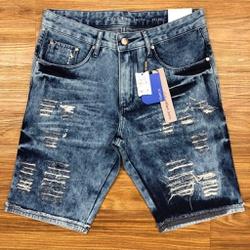 Bermuda Jeans Calvin Klein ⭐ - Shopgrife