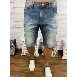 Bermuda Jeans CK - BJCK90 - Out in Store
