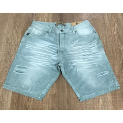 Bermuda Jeans JJ⭐ - bj0015 - Out in Store