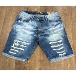 Bermuda Jeans JJ⭐ - bj0011 - Out in Store