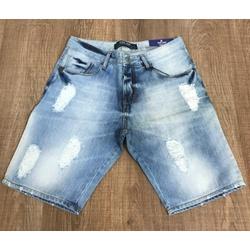 Bermuda Jeans Jj ⭐ - bj0013 - RP IMPORTS