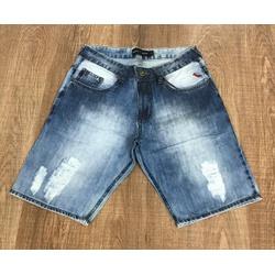 Bermuda Jeans Rv⭐ - Shopgrife