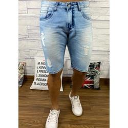 Bermuda Jeans Calvin Klein⭐ - BJCK85 - DROPA AQUI