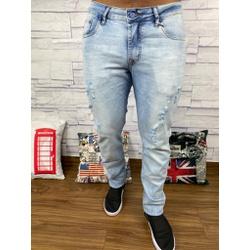 Calça Jeans Calvin Klein ⭐ - CK51 - DROPA AQUI