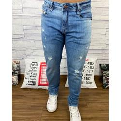 Calça Jeans Diese⭐ - Shopgrife