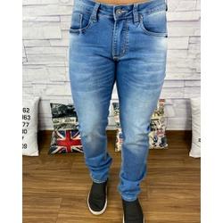 Calça Jeans Jj⭐ - Shopgrife