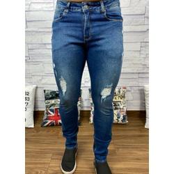 Calça Jeans Jj - CJJ07 - RP IMPORTS